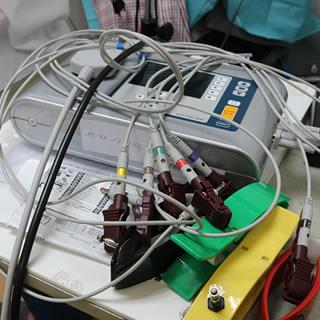 Curso Básico de Interpretación del Electrocardiograma para Enfermería