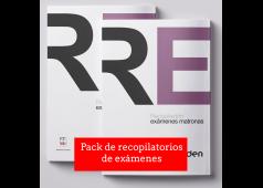 PACK RECOPILATORIO EXÁMENES MATRONAS SUBVENCIONADO 50%