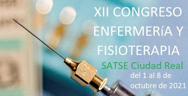 XII Congreso de Investigación SATSE Ciudad Real