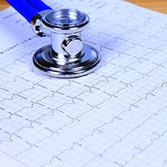 Electrocardiografía clínica para Enfermería